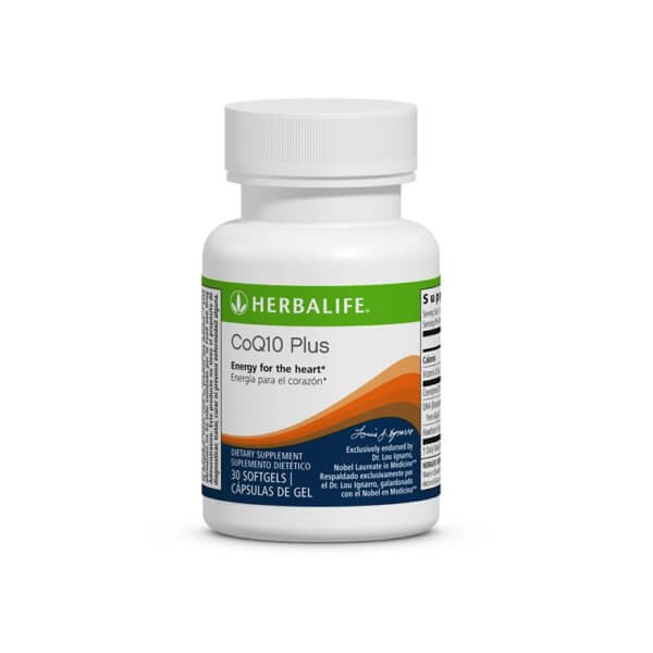 CoQ10 Plus Herbalife 30 Cap