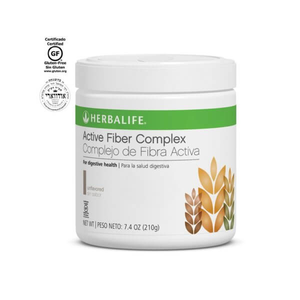 Complejo de Fibra Activa sabor Natural 7.4 Oz