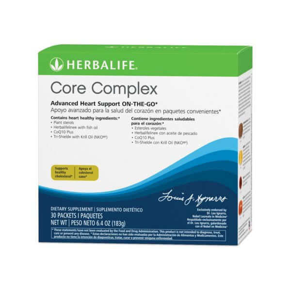 Core Complex Herbalife