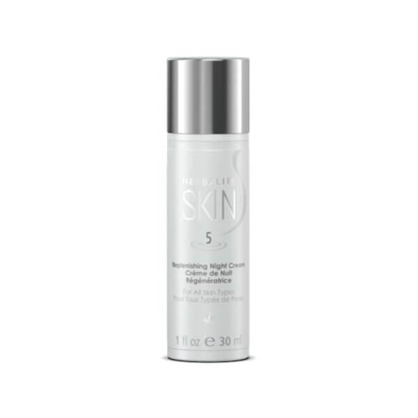 Crema Reabastecedora de Noche Herbalife SKIN 30 mL