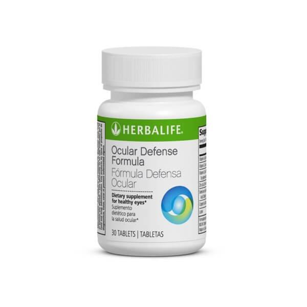 Fórmula Defensa Ocular Herbalife 30 Tab