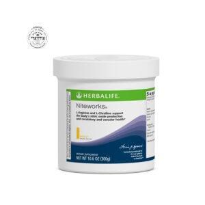 Niteworks Herbalife sabor Limón 10.6 Oz