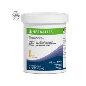Niteworks Herbalife sabor Limón 5.3 Oz