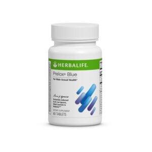 Prelox Blue Herbalife 60 Tab