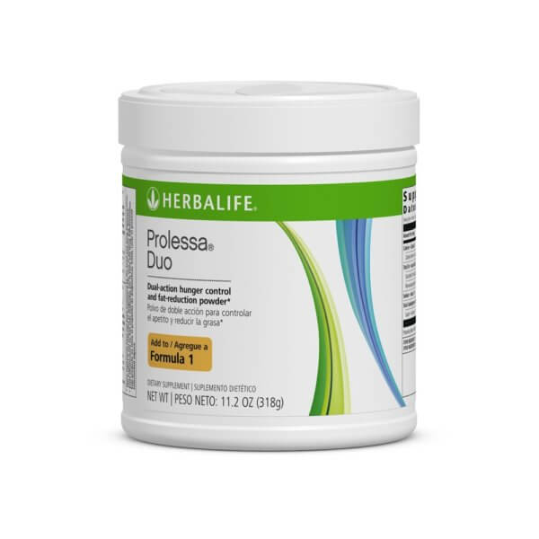 Prolessa Duo Herbalife 11.2 OZ