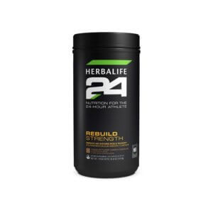 Rebuild Strength Herbalife sabor Chocolate 35.6 Oz
