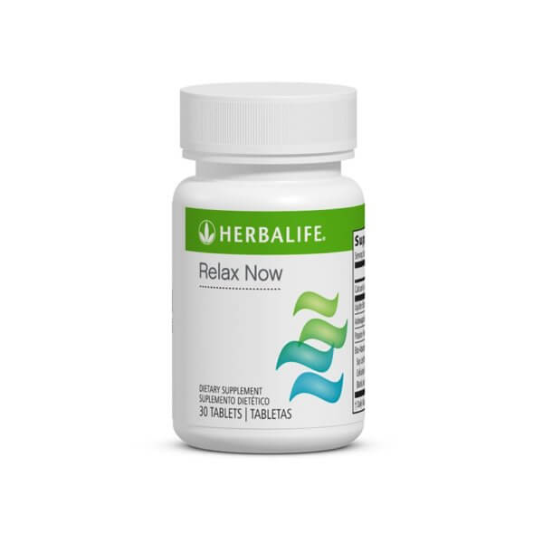 Relax Now Herbalife 30 Tab