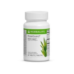 RoseGuard Herbalife 60 Tab