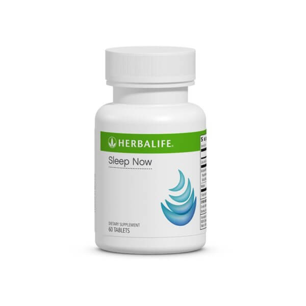 Sleep Now Herbalife 60 Tab