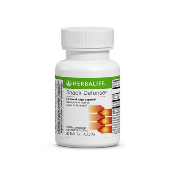 Snack Defense Herbalife 60 Tab.