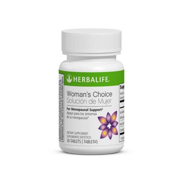 Solución de Mujer Herbalife 30 Tab