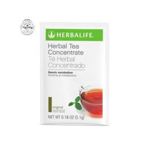 Té Herbal Concentrado Herbalife Sobres sabor Original (15 u.)