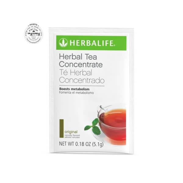 Té Herbal Concentrado Herbalife Sobres sabor Original (15 u.)