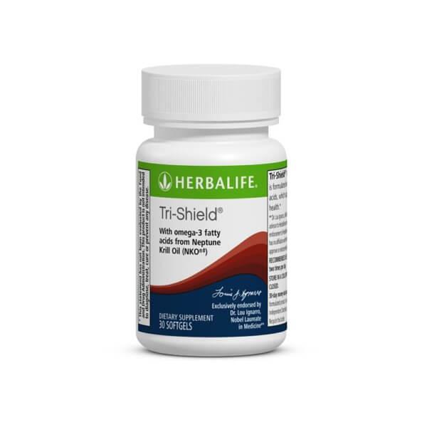 Tri-Shield Herbalife 30 Cap