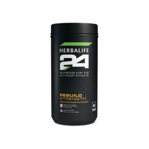 Herbalife24® Rebuild Strength sabor Helado de Vainilla