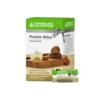 Bocaditos de Proteína sabor Vainilla y Caramelo Crujiente